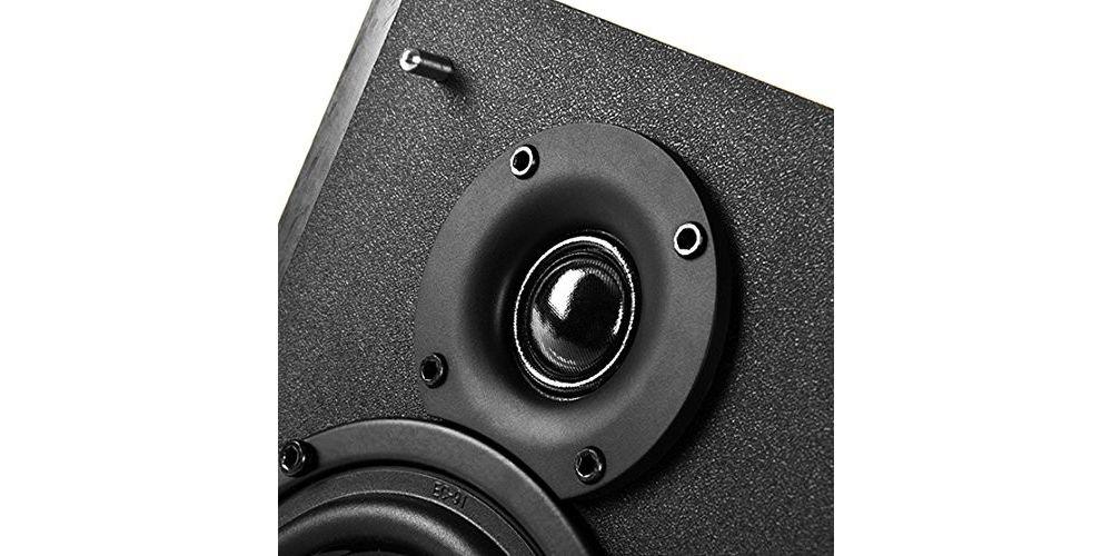 Edifier R1700BT black altavoz estanteria bluetooth tapa mando altavoz pareja altavoces
