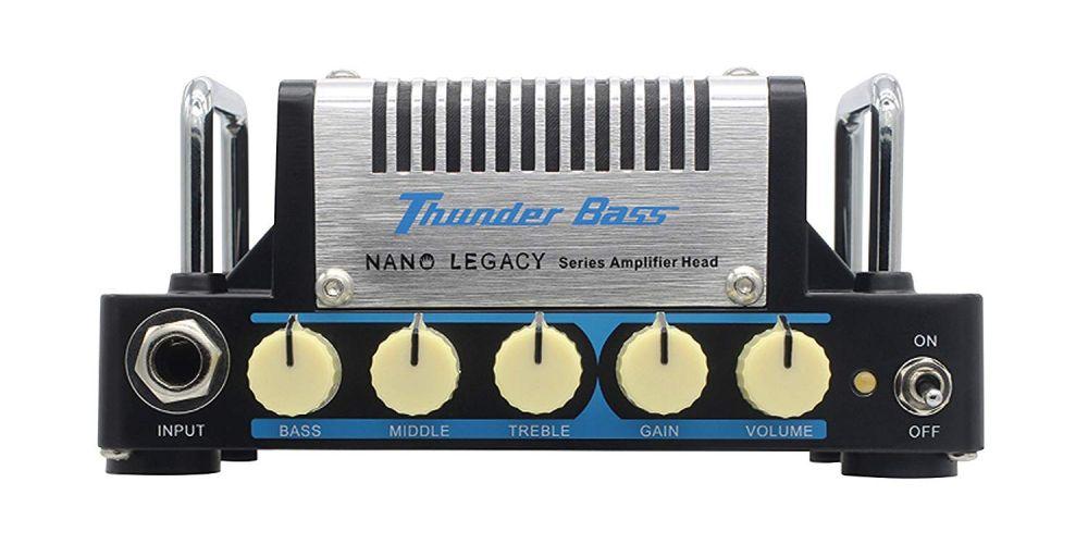 hotone nla4 thunder bass