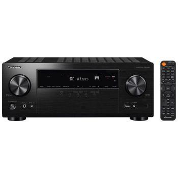 Pioneer VSX-934 BK Receptor AV 7.2 Dolby Athmos