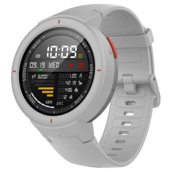 Xiaomi Amazfit Verge White Reloj Deportivo inteligente blanco