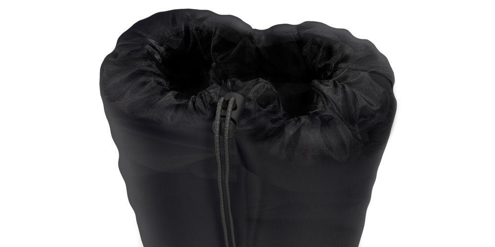 Audibax NEO BAG 100 Bolsa Soportes Negro Comprar