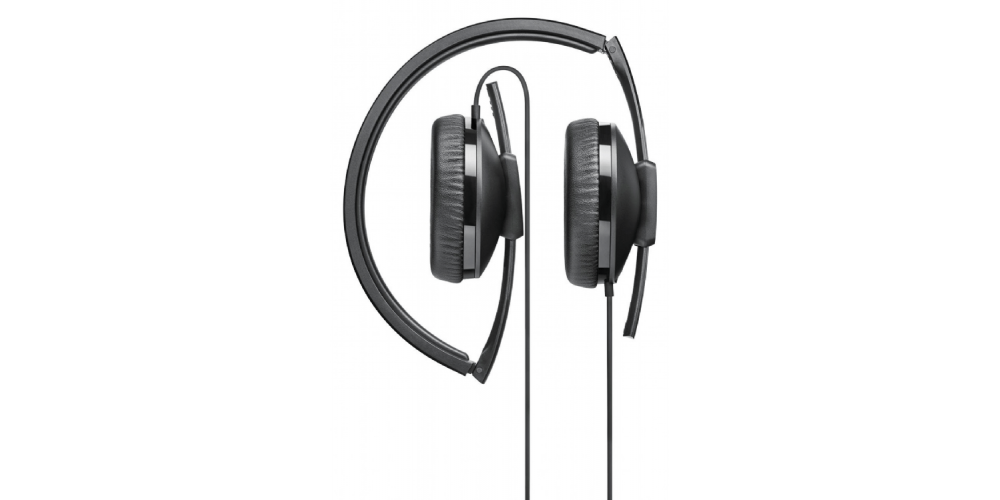 Sennheiser Hd100 auriculares ligeros plegables HD 100