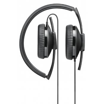 Sennheiser HD 100 Auricular Cerrado ligero y plegable