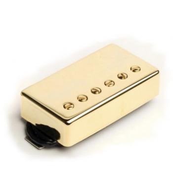 Seymour Duncan SH-55BG Seth Lover Dorado 4 cables Pastilla para Guitarra Eléctrica