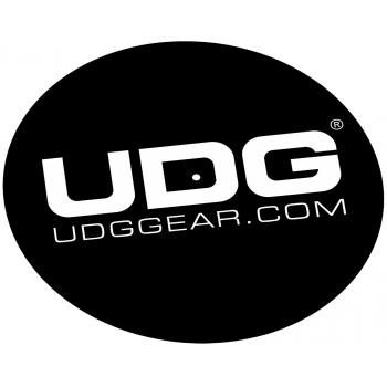 Udg U9931 Patinador para plato ULTIMATE SLIPMAT SET BLACK/WHITE