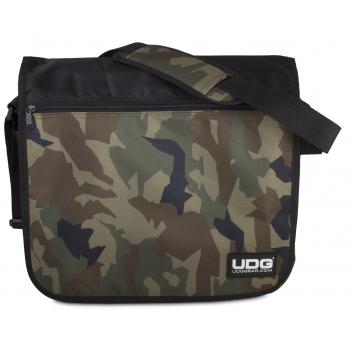 Udg U9450BC/OR Ultimate CourierBag Black Camo Bolsa de Vinilos
