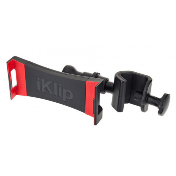 IK Multimedia iKlip 3 Deluxe Soporte para Tablet