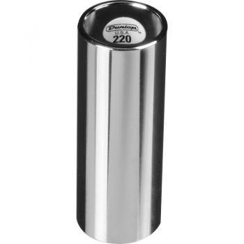 Dunlop 220 Slide Medum 19X22X60MM Acero