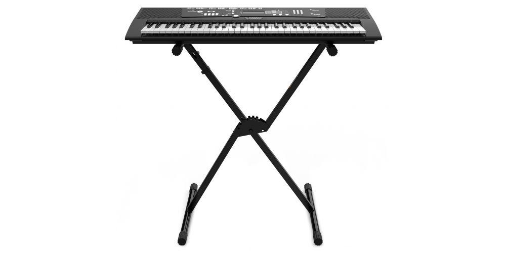 audibax onyx 150 soporte teclado promoción