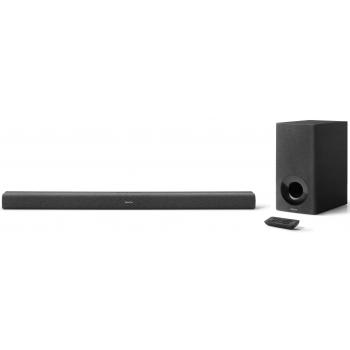 DENON DHT-S416 Barra de sonido  Wifi, Bluetooth Subwoofer