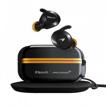Klipsch T5 II True Wireless Sport Mclaren Edition Auriculares Inalámbricos