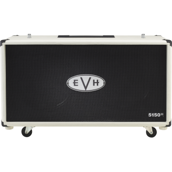 EVH 5150III 212ST Ivory Pantalla de Guitarra