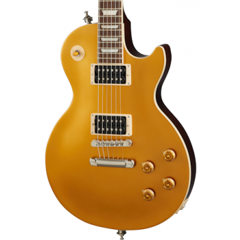 Gibson Slash Les Paul Goldtop Dark Back Guitarra Eléctrica