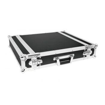 Roadinger Amplifier Rack PR-1 2U 47cm Profundo