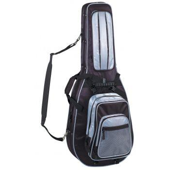 Gewa 522450 Estuche Guitarra Ambiente Light Weight Softcase