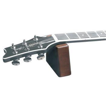Gewa 570900 Guitar Pillow Protección Adicional Para Mástil Madera