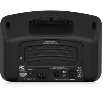 BEHRINGER B205D Altavoz Monitor Activo 150W Clase D