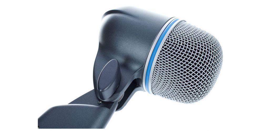 shure beta 52a micrófono para bombo comprar