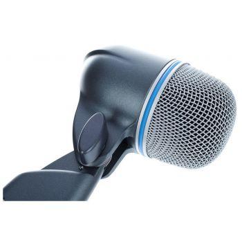 SHURE BETA 52A Micrófono para bombo