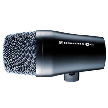 Sennheiser E902 Micrófono de Instrumentos