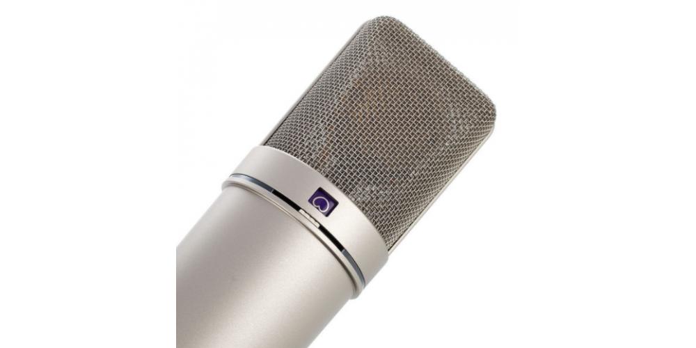 microfono neumann u 87 ai niq