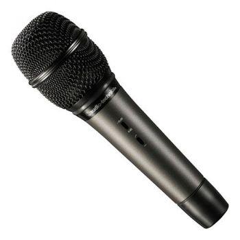 AUDIO TECHNICA ATM-710 Micrófono Vocal  Condensador Cardioide