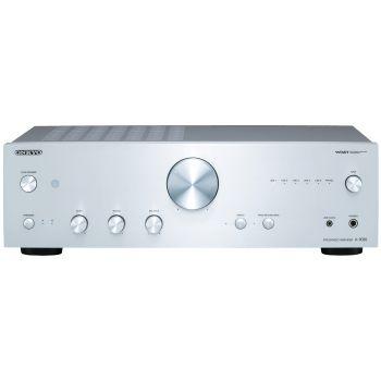 ONKYO A-9030 S  Amplificador, Silver