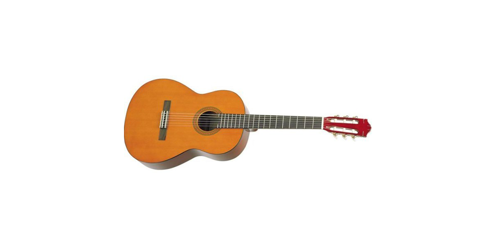YAMAHA CS-40II Guitarra Cadete 3/4  Color Natural CS40
