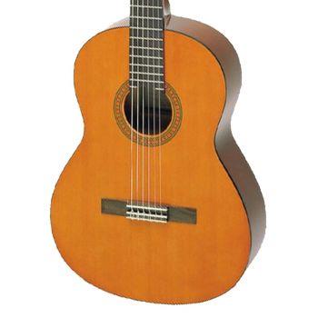 YAMAHA CS-40II Guitarra Cadete 3/4  Color Natural