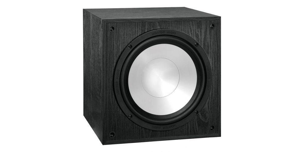 monitor audio mrw10 black