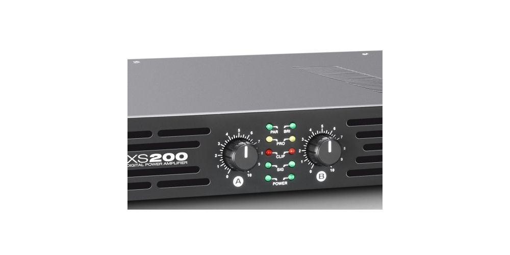 LDSYSTEMS XS200