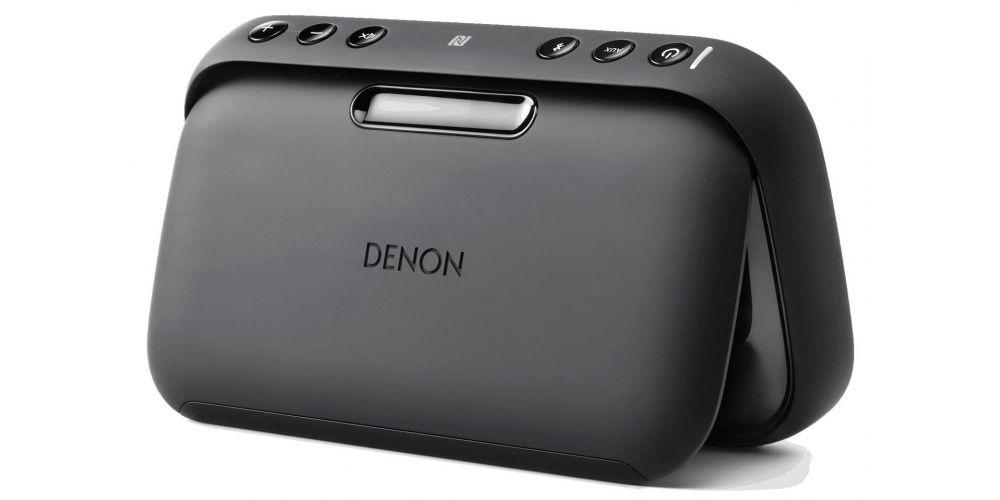 denon envaya dsb200 black portable bluetooth