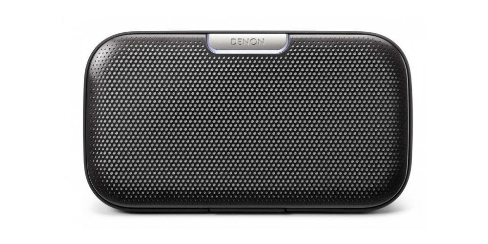 denon envaya dsb200 product front panel gris