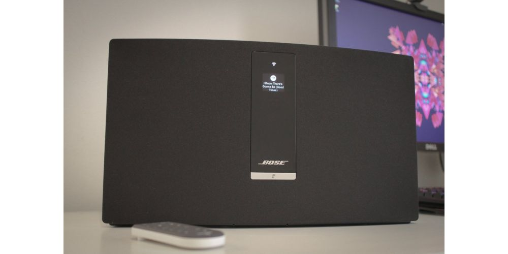 Bose Soundtouch imagen