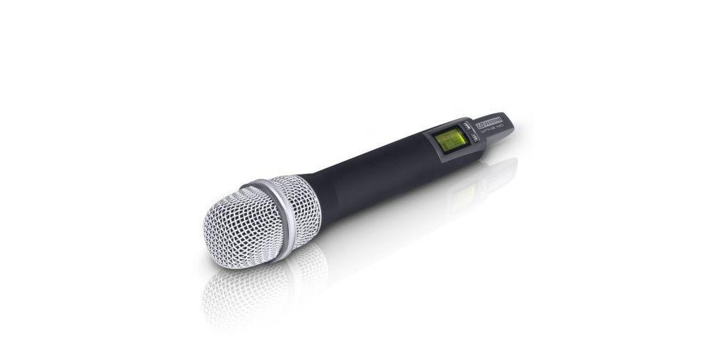 LD SYTEMS WIN 42 HHD Microfono Inalmbrico de Mano