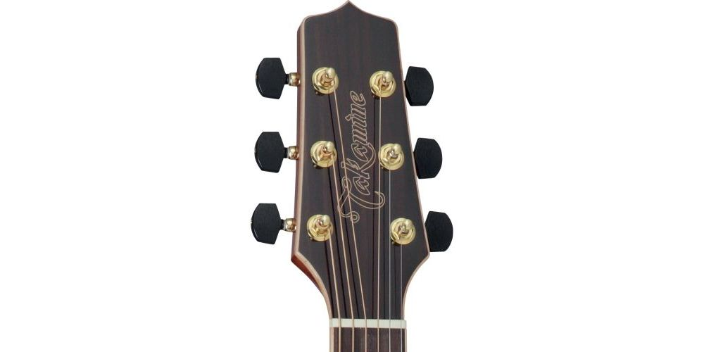 TAKAMINE GY93ENAT Guitarra Electro-Acustica New Yorker