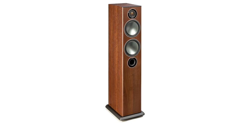 BRONZE 5 NOGAL MONITOR AUDIO ALTAVOZ