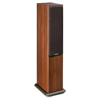 MONITOR AUDIO BRONZE 5 Walnut Pareja
