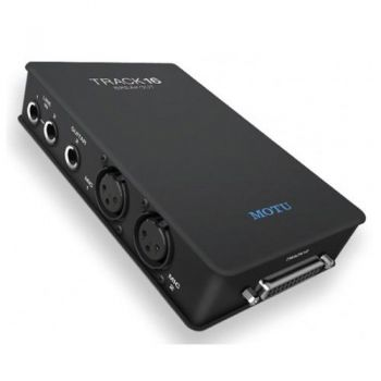 MOTU TRACK 16 BREAK OUT BOX Interface de Audio