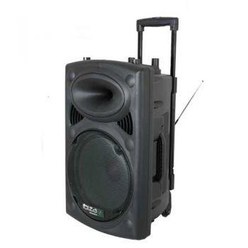 IBIZA SOUND PORT15VHF-BT Altavoz 15