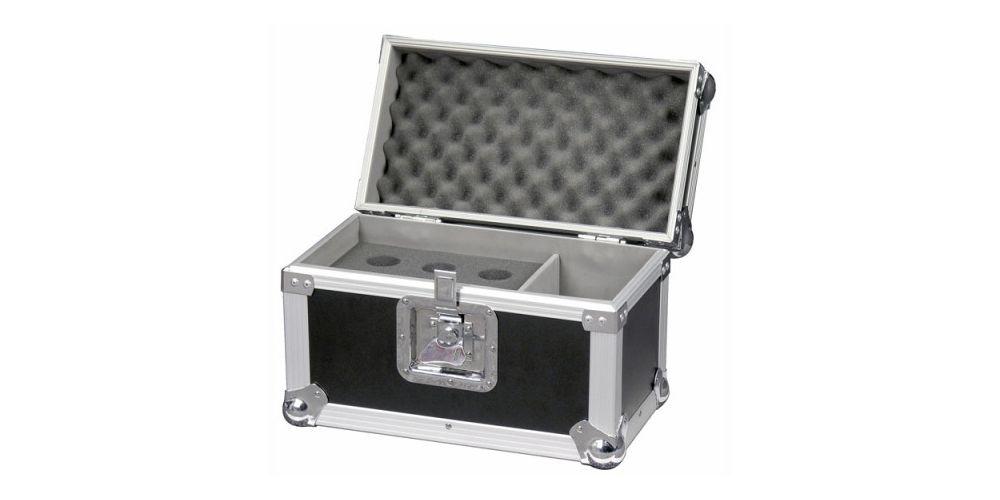 dap audio case 6 micros