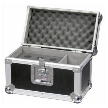 Dap Audio Maleta 6 Micrófonos D7393B