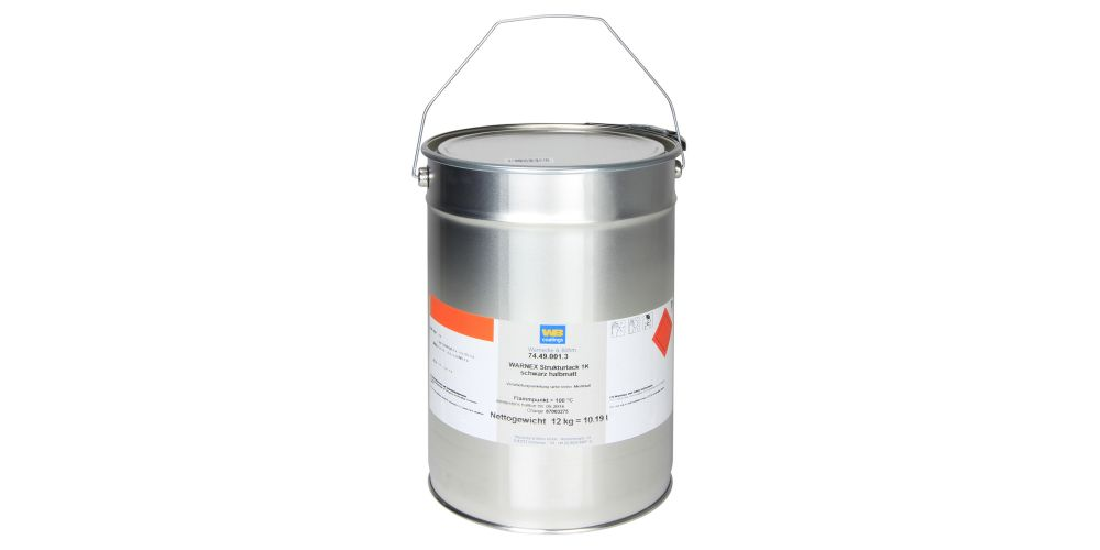 pintura warnex 0131 12kg