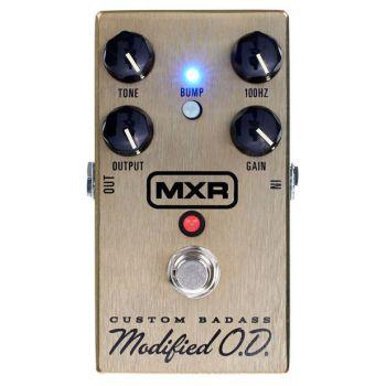 Dunlop MXR M77 Custom Badass Modified O.D.