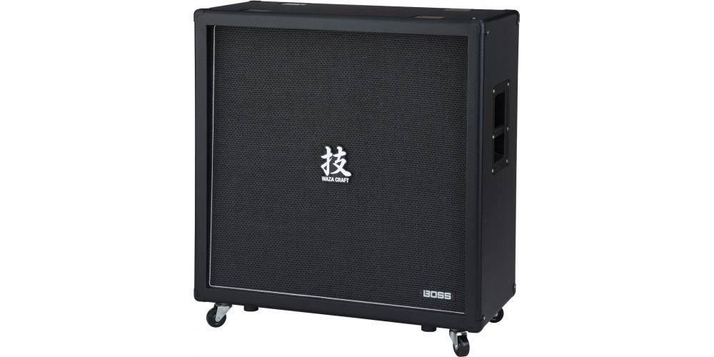 boss waza amp cabinet 412 lateral