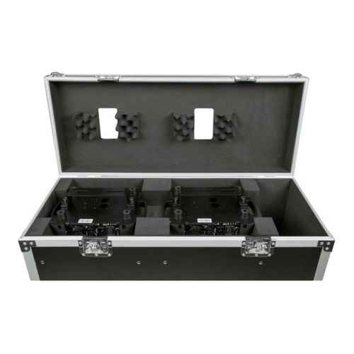 dap audio case d7024 front