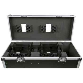 Dap Audio Case for 2x Phantom 140 beam D7024