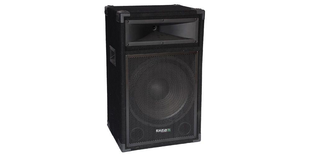 Ibiza Sound Star 15B Altavoces pasivos