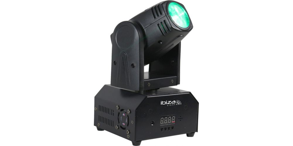ibiza light lmh250 rc