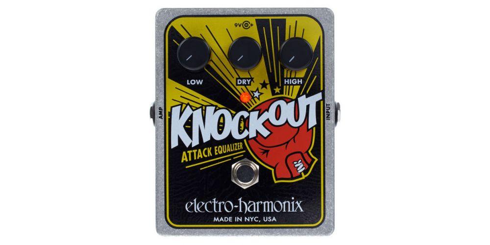 electro harmonix xo knockout 2